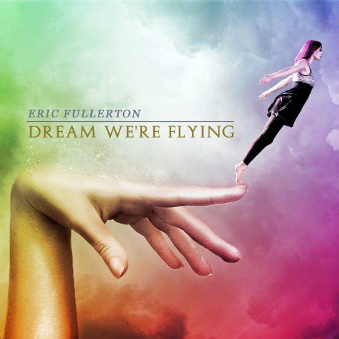 AlbumArt-Dream We're Flying