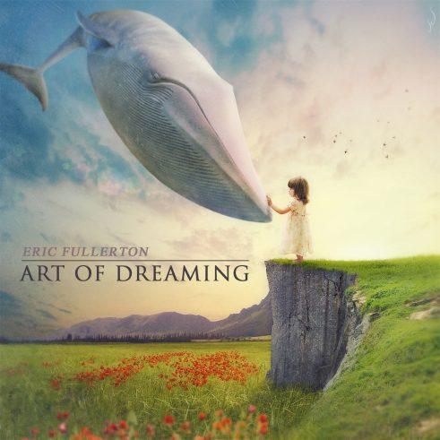 Art of Dreaming (1400x1400)